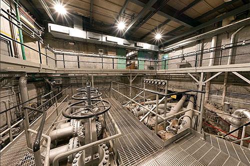 B Reactor Museum Association