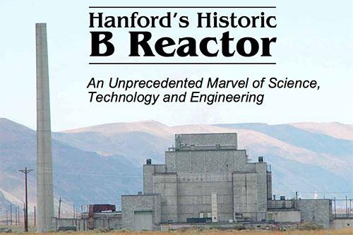B-REACTOR at Hanford